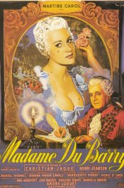 background picture for movie Madame du barry