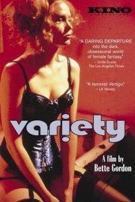 Affiche du film : Variety