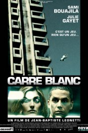 background picture for movie Carre blanc