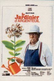 background picture for movie Le jardinier