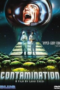 Affiche du film : Contamination