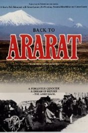 background picture for movie Back to ararat
