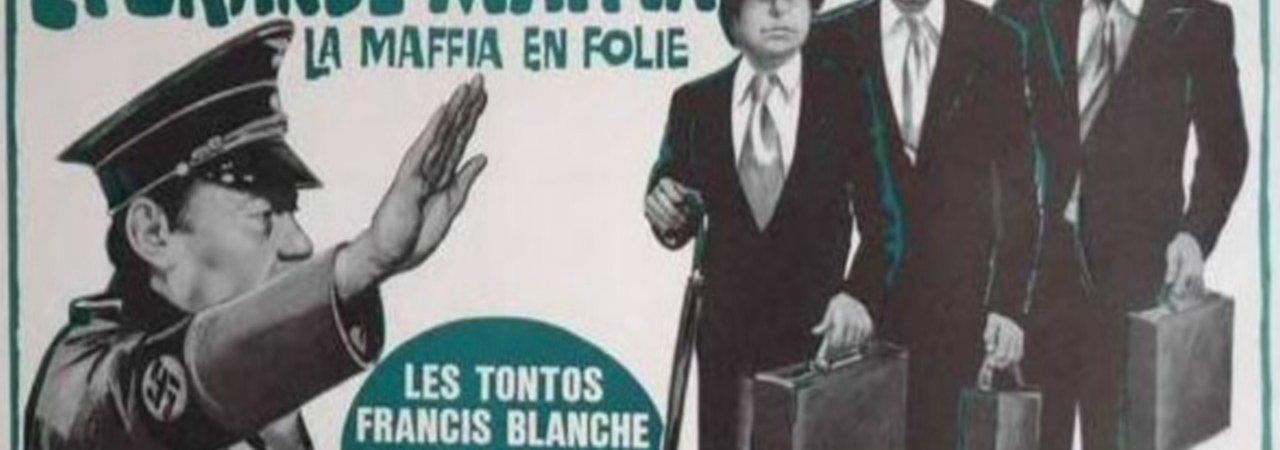 Photo du film : La maffia