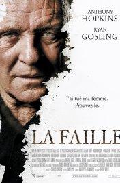Affiche du film Fracture
