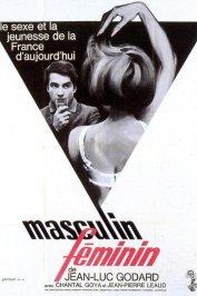 background picture for movie Feminin feminin