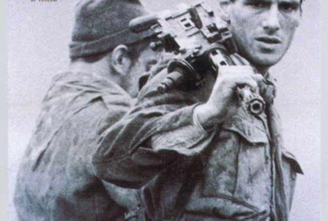 Photo du film : Partisan
