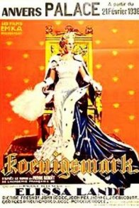 Affiche du film : Koenigsmark