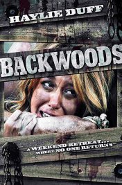 background picture for movie Backwoods