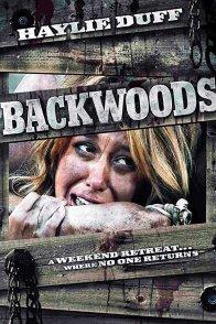 Affiche du film : Backwoods