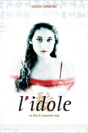 background picture for movie L'idole