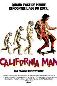 Affiche du film : California man