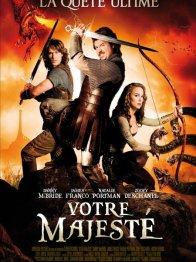 Photo dernier film  Henri Desfontaines