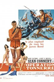 background picture for movie Operation tonnerre
