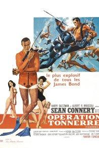 Affiche du film : Operation tonnerre
