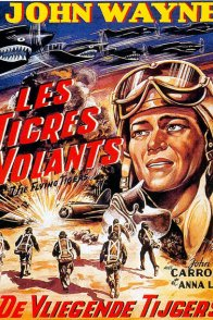 Affiche du film : Flying Tigers
