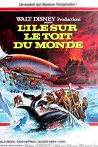 Affiche du film : L'ile sur le toit du monde