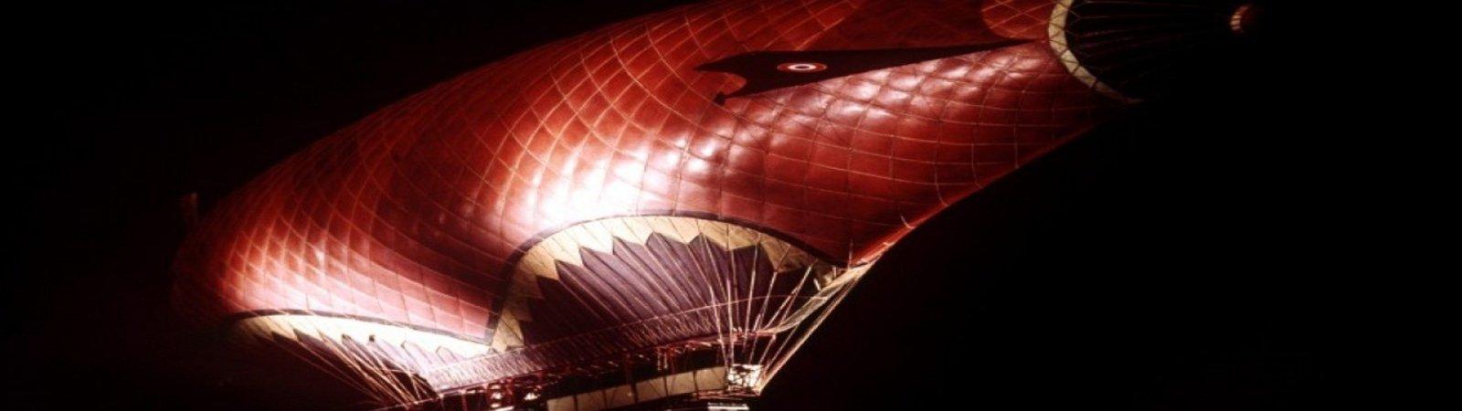 Photo du film : L'ile sur le toit du monde