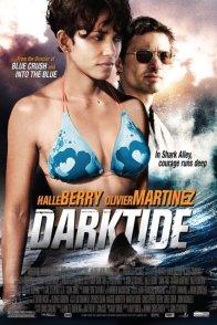 Affiche du film : Dark tide