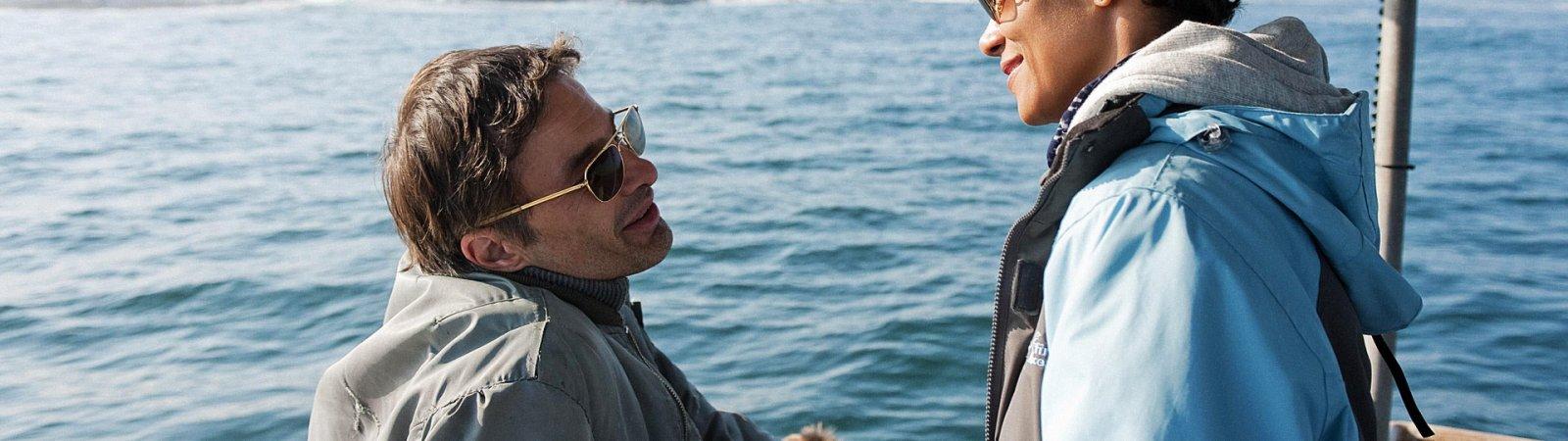 Photo du film : Dark tide