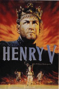 Affiche du film : Henry V