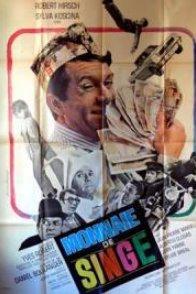 Affiche du film : Monnaie de singe