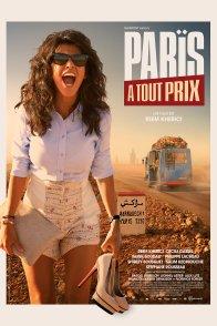 Affiche du film : Paris a tout prix