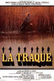 background picture for movie La traque