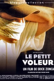 background picture for movie Le voleur