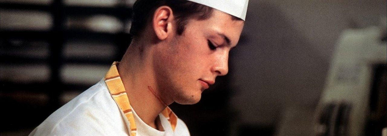 Photo du film : Le voleur
