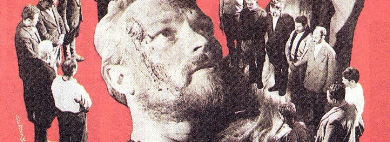 Photo du film : Celui qui doit mourir