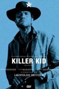 Affiche du film : Killer kid