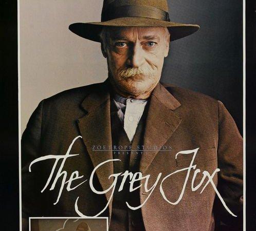 Photo du film : The grey fox
