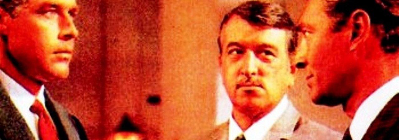 Photo du film : Le vicomte regle ses comptes