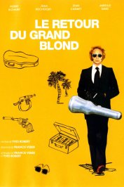 background picture for movie Le grand retour