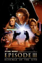 background picture for movie Star Wars : Episode III - La revanche des Sith