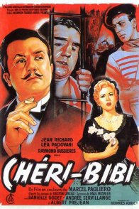 Affiche du film : Cheri bibi