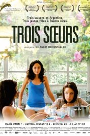 background picture for movie Trois soeurs
