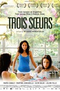 Affiche du film : Trois soeurs