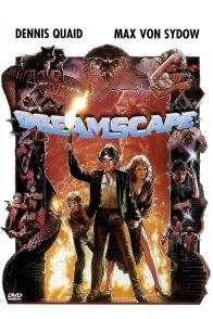 Affiche du film : Dreamscape