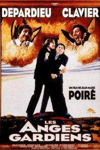 Affiche du film : Les anges gardiens