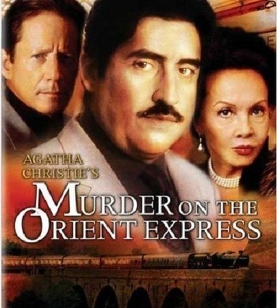 Photo du film : Orient express