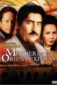 Affiche du film : Orient express