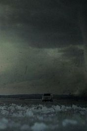 background picture for movie Tornade