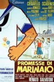 background picture for movie Promesse