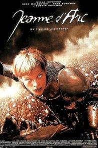 Affiche du film : Jeanne d'Arc