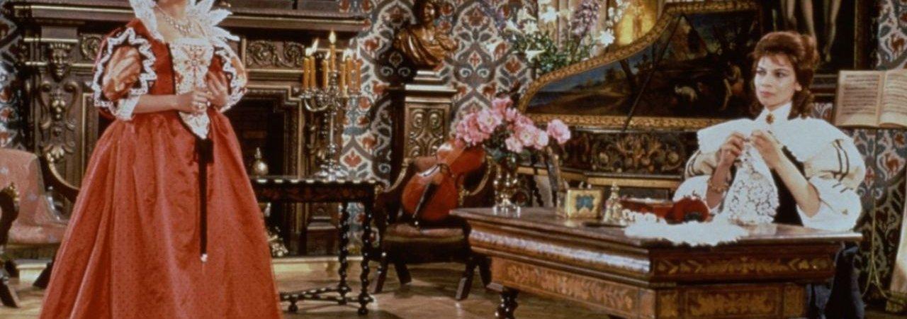 Photo du film : Les trois mousquetaires les ferrets de la reine