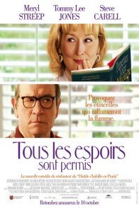 Affiche du film : Espoirs