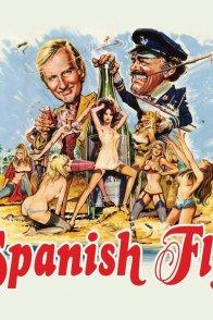 Affiche du film : Spanish fly