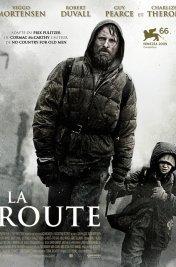 Affiche du film : La route