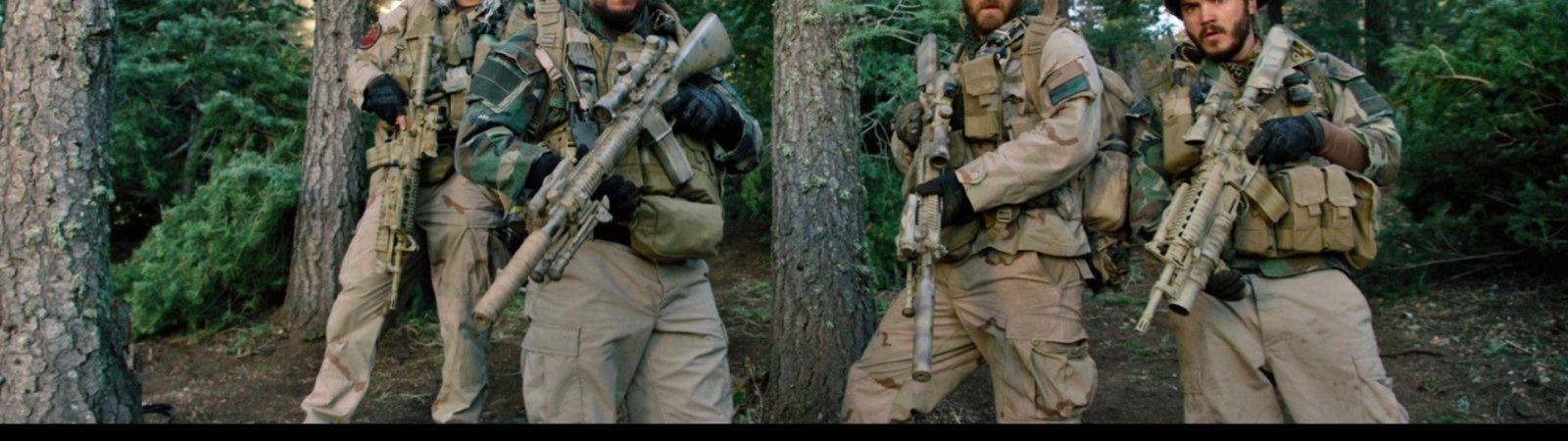 Photo du film : Lone Survivor